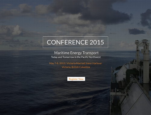 NIBC Conference | Maritime Energy Transport